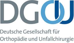 Orthopäde Leonberg - Heger - Logo DGOU