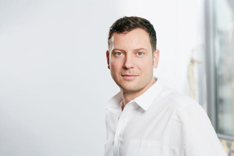 Orthopäde Leonberg - Heger - Team - Dr. Tobias Heger