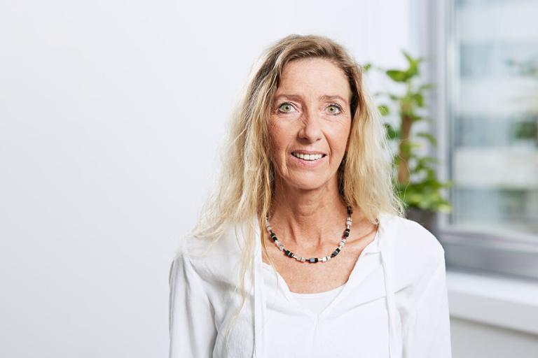 Orthopäde Leonberg - Heger - Team - Yvonne