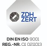 Orthopäde Leonberg - Heger - ZDH ZERT