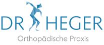 Heger Logo